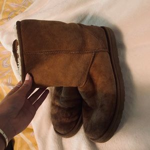 UGG Shoes - brown uggs